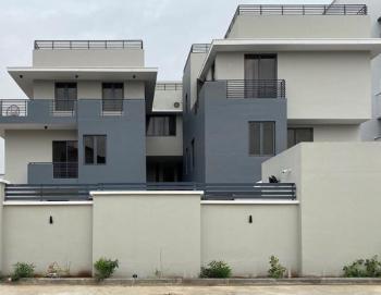 4 Bedroom Semi Detached Duplex House with Bq., Banana Island., Ikoyi, Lagos, Semi-detached Duplex for Sale