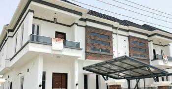 Semi Detached Duplex with Bq., Lekki Lagos., Lekki Phase 1, Lekki, Lagos, Semi-detached Duplex for Sale