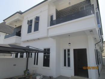 Luxury 4 Bedroom Semi-detached Duplex with Excellent Facilities, Osapa, Osapa, Lekki, Lagos, Semi-detached Duplex for Sale