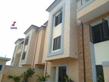 5 Bedroom Semi-detached Duplex, Ikoyi, Lagos, Detached Duplex for Sale