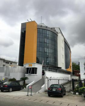 Premium Office Space 508sqm, Adeola Odeku, Victoria Island (vi), Lagos, Office Space for Rent