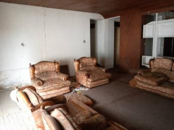 6 Bedroom House on 700sqm Land Available with Swimming Pool, Allen, Ikeja, Lagos, House for Sale