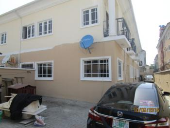 Luxury 3 Bedroom Flat with Excellent Facilities, Osapa, Lekki, Lagos, Flat for Rent