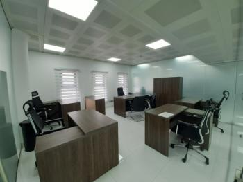 5 Man Private Office, Adeola Odeku, Victoria Island (vi), Lagos, Office Space for Rent