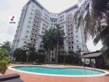 3 Bedroom Flats, Victoria Island (vi), Lagos, Flat for Rent