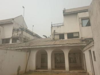 4 Bedroom Twin Duplexes  on Over 1000 Sqm, Victoria Island Extension, Victoria Island (vi), Lagos, Semi-detached Duplex for Sale