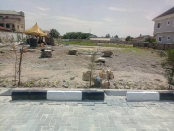 Corporate Court, Badore, Ajah, Lagos, Residential Land for Sale