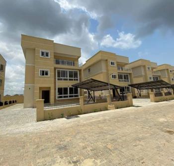 Lovely 6 Bedroom Fully Detached Duplex, Osapa, Lekki, Lagos, Detached Duplex for Rent
