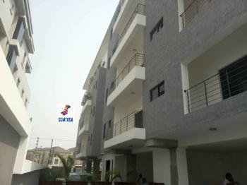 3 Bedroom Flats, Off Banana Island Road, Ikoyi, Banana Island, Ikoyi, Lagos, Flat for Sale