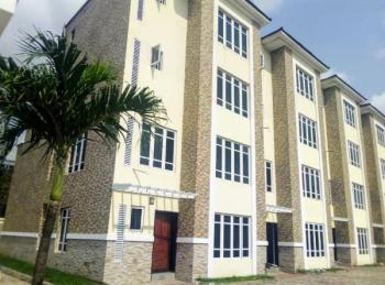 Newly Built 5 Bedroom Terraced Duplex, Ikeja Gra, Ikeja, Lagos, Terraced Duplex for Rent
