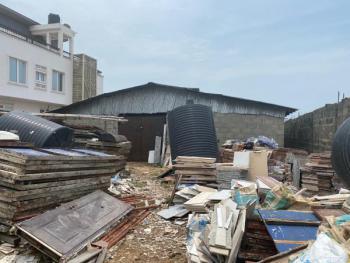 Land, Off Petrocam, Ikate Elegushi, Lekki, Lagos, Residential Land Joint Venture