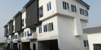 Tastefully Finished 8 Units of 4 Bedroom Terrace Within a Gated Estate, Okun Ajah Opposite Lekki Phase 11 Near Abraham Adesanya Estate, Ajah, Lagos, Terraced Duplex for Sale