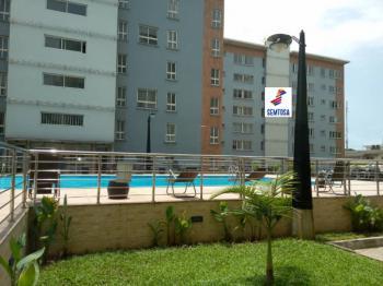 Three (3)  Bedroom Flat, Victoria Island, Victoria Island (vi), Lagos, Flat for Sale