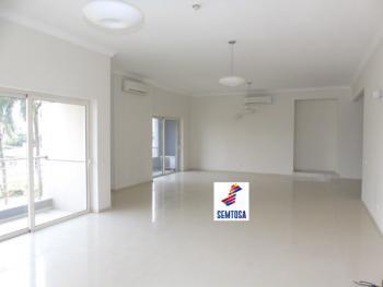 4 Bedroom Flats, Victoria Island, Victoria Island (vi), Lagos, Flat for Rent