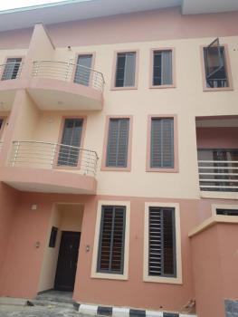 Newly Built 4 Bedroom Duplex, Oniru, Victoria Island (vi), Lagos, Detached Duplex for Rent