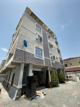 Self Serviced 1 Bedroom, Oniru, Victoria Island (vi), Lagos, Flat for Rent