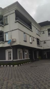 Luxury Newly Built 4 Bedroom Terraced Duplex Plus Bq, Lekki Phase 1, Lekki, Lagos, House for Rent