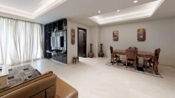 Furnished 2 Bedroom, Oniru, Victoria Island (vi), Lagos, Flat Short Let