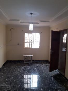 Spacious Roomself Contain Upstairs, Southern View Estate, Beside Lekki Conservation Center, Chevron, Ikota, Lekki, Lagos, Self Contained (single Rooms) for Rent