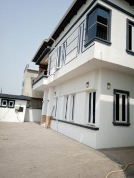 5 Bedroom Detached Duplex, Lekki Palm City Estate, Ajah, Ajiwe, Ajah, Lagos, Detached Duplex for Sale