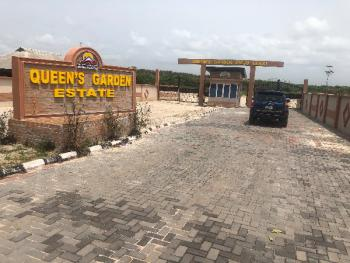 Beautiful and Dry Beach Front Plots, Queens Garden Estate, Hot Excised Plots Facing The Coastal Road, Eleko, Ibeju Lekki, Lagos, Land for Sale