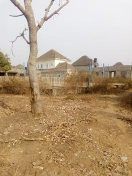 Mini Estate Land for Duplex., By Trademore Estate,off Von Road, Lugbe District, Abuja, Residential Land for Sale