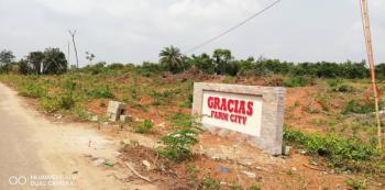 Farm Lands Strategically Located for Farming, Gracias Farm Estates, Ketu, Lagos, Mixed-use Land for Sale
