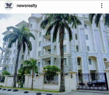 3 Bedroom Luxury Apartments with Excellent Facilities, Victoria Island (vi), Lagos, House for Rent