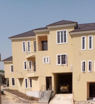 Luxury 5 Bedroom Terraced Duplex, Magodo Brooks Estate, Gra, Magodo, Lagos, Terraced Duplex for Rent