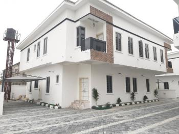 Love and Spacious 4bedroom Semi Detached with a Good Price Offer, Southern  View Estate By Chevron Tollgate  Lekki, Lekki, Lagos, Semi-detached Duplex for Sale