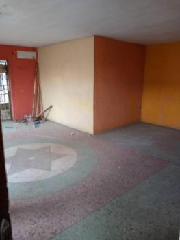 Spacious 4 Bedroom Flat, Aderibigbe Street, Kilo, Surulere, Lagos, Flat for Rent