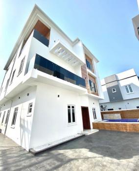 5 Bedrooms Detached House, Lekki Palm City, Ado, Ajah, Lagos, Detached Duplex for Sale