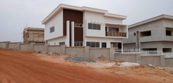 4 Bedroom Fully Detached Duplex, New Haven By Enugu/ph Expressway, New Haven, Enugu, Enugu, Detached Duplex for Sale