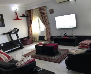 New Decor, Gym, Large 4 Bedroom, Ikate Elegushi, Lekki, Lagos, Flat Short Let