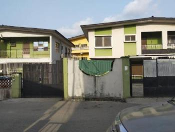 a 5 Bedroom Detached Duplex with Block of 4 and 3 Bedroom Flat, Mende, Maryland, Lagos, Detached Duplex for Sale