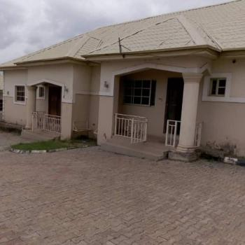 34 Units 2 Bedroom Semi Detached Bungalows, Lugbe Abuja, Lugbe District, Abuja, Semi-detached Bungalow for Sale