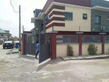 Neatly Structured 2 Bedroom Flat, Sangotedo, Ajah, Lagos, Flat for Rent