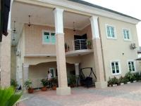 Massive and Elegantly Finished 6 Bedroom Detached House with Boys Quarters, By Emerald Estate (by Mobil), Ajah, Lagos, Detached Duplex for Sale