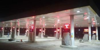 Ultra Modern Filling Station, Along Kubwa/zuba Expressway, Dei-dei, Abuja, Filling Station for Sale