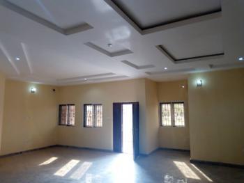 Brand New Serviced 3 Bedroom Flat ,en-suite, Jahi, Abuja, Flat for Rent