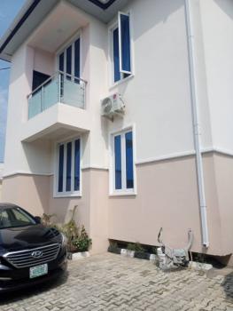 Newly Built 2 Bedroom Flat, Pedro, Gbagada, Lagos, Flat for Rent