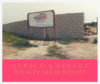 Get an Affordable Cheap Land with Global C of O, Eluju, Ibeju Lekki, Lagos, Residential Land for Sale
