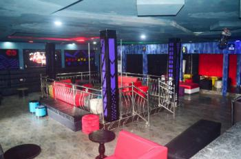 Commercial Lounge and Bar, Ado Road, Ajah, Lagos, Restaurant / Bar for Rent