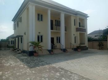 Luxury 2 Bedroom Apartment, Greenville Estate, Badore, Ajah, Lagos, Flat for Rent