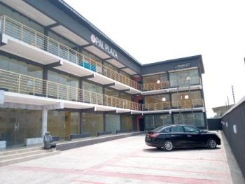 Newly Built Shop Space, Orchid Hotel Road, Lafiaji, Lekki, Lagos, Shop for Rent