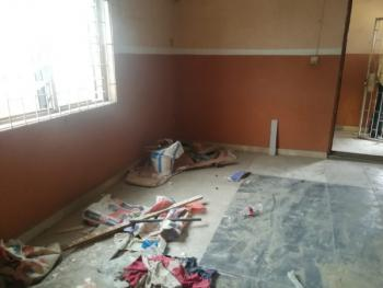 a Luxury Room and Parlour Self Contained, Upstairs, an Estate in Oke-ira, Ogba, Ikeja, Lagos, Mini Flat for Rent