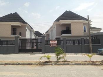 Newly Built 4 Bedroom Detached House, Lekki Palm City, Ado, Ajah, Lagos, Detached Duplex for Rent