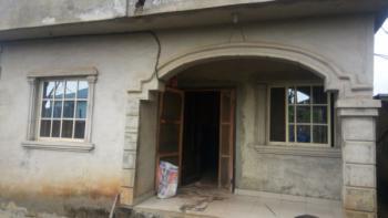 Downstairs 2 Bedroom Flat, Irepodun Street Okeira, Ikeja, Lagos, Mini Flat for Rent
