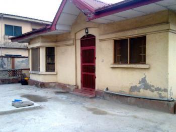 3-bedroom Semi Detached House, Otunba Joaquin, Okota, Isolo, Lagos, Semi-detached Bungalow for Sale
