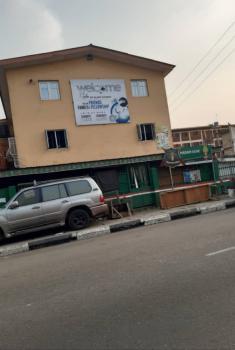 Excellent 2 Storey Building, Pedro Road, Palmgrove, Shomolu, Lagos, Block of Flats for Sale